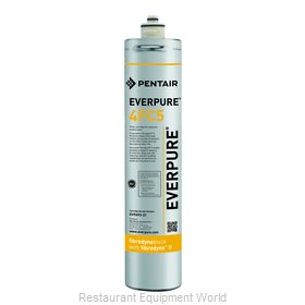 Everpure EV969321 Water Filtration System, Cartridge