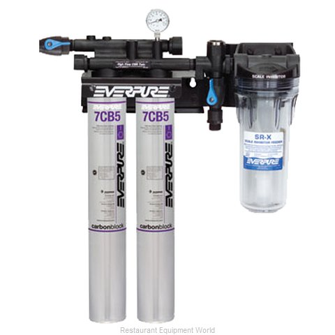 Everpure EV9797-22 Water Filter Assembly