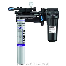 Everpure EV979721 Water Filter Assembly
