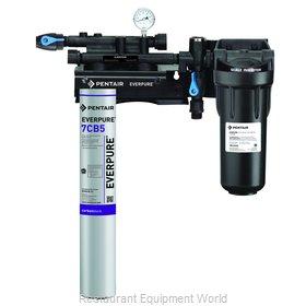 Everpure EV979721 Water Filtration System