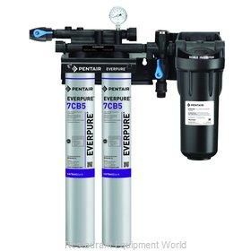 Everpure EV979722 Water Filtration System