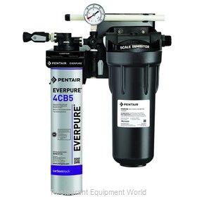 Everpure EV979750 Water Filtration System