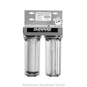 Everpure EV979782 Water Filtration System