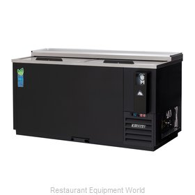 Everest Refrigeration EBC65 Bottle Cooler