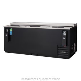 Everest Refrigeration EBC80 Bottle Cooler