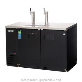 Everest Refrigeration EBD2-24 Draft Beer Cooler