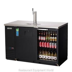 Everest Refrigeration EBD2-BBG-24 Draft Beer Cooler