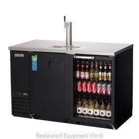Everest Refrigeration EBD2-BBG Draft Beer Cooler