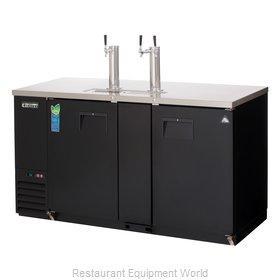 Everest Refrigeration EBD3-24 Draft Beer Cooler