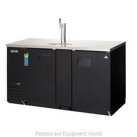 Everest Refrigeration EBD3-BB-24 Draft Beer Cooler