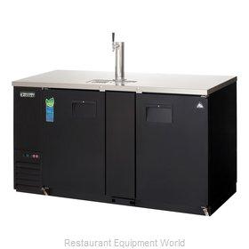 Everest Refrigeration EBD3-BB Draft Beer Cooler
