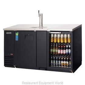 Everest Refrigeration EBD3-BBG-24 Draft Beer Cooler