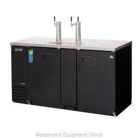 Everest Refrigeration EBD3 Draft Beer Cooler