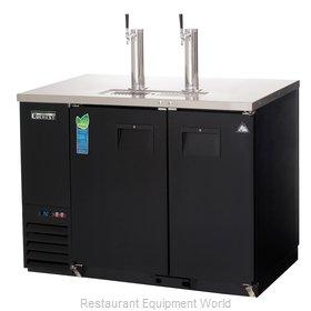 Everest Refrigeration EBDS2-24 Draft Beer Cooler