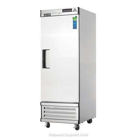 Everest Refrigeration EBF1 Freezer, Reach-In