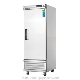 Everest Refrigeration EBF1 Freezer, Reach-In