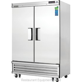 Everest Refrigeration 2 Section Reach-in Freezer