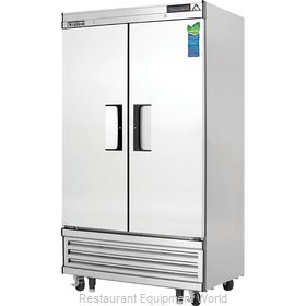 Everest Refrigeration EBNF2 Freezer, Reach-In