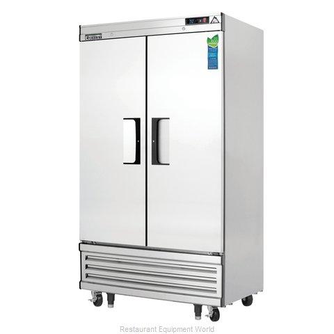 Everest Refrigeration EBNR2 Refrigerator, Reach-In