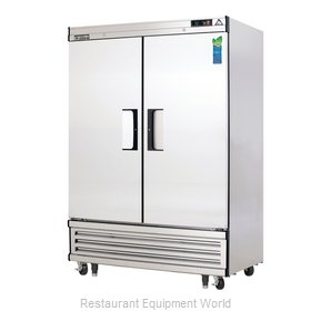 Everest Refrigeration EBR2 Refrigerator, Reach-In