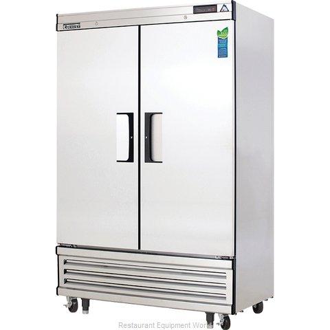 Everest Refrigeration EBSF2 Freezer, Reach-In