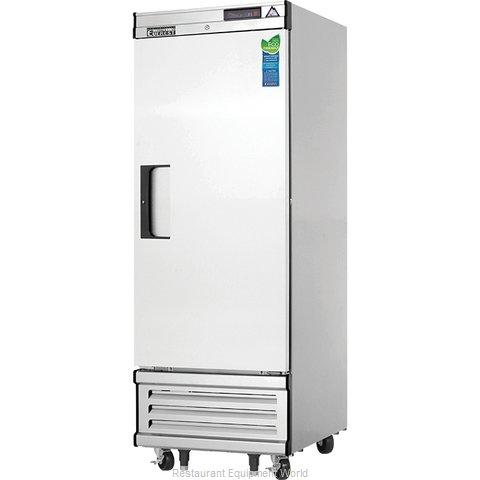 Everest Refrigeration EBWF1 Freezer, Reach-In