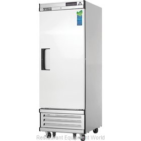 Everest Refrigeration EBWF1 Freezer, Reach-In