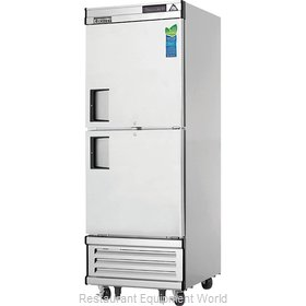 Everest Refrigeration EBWFH2 Freezer, Reach-In