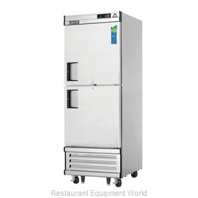 Everest Refrigeration EBWRH2 Refrigerator, Reach-In