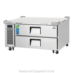 Everest Refrigeration ECB48D2 Equipment Stand, Refrigerated Base