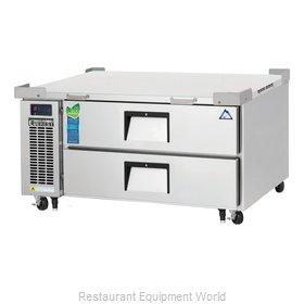 Everest Refrigeration ECB48D2 Equipment Stand, Refrigerated Base