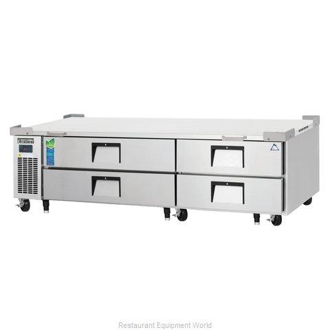 Everest Refrigeration ECB82-84D4 Equipment Stand, Refrigerated Base