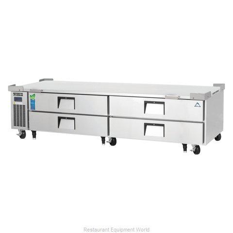 Everest Refrigeration ECB96D4 Equipment Stand, Refrigerated Base