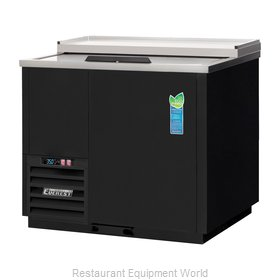 Everest Refrigeration EGC37 Glass and Plate Chiller