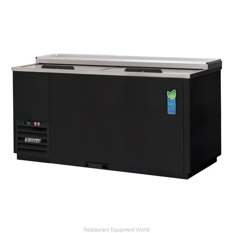 Everest Refrigeration EGC65 Glass and Plate Chiller