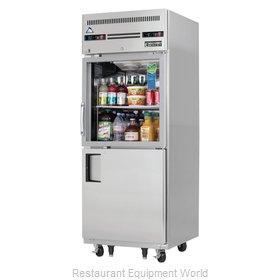 Everest Refrigeration EGSDH2 Refrigerator Freezer, Reach-In