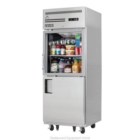 Everest Refrigeration EGSH2 Refrigerator, Reach-In