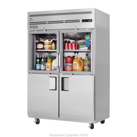 Everest Refrigeration EGSH4 Refrigerator, Reach-In