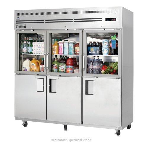 Everest Refrigeration EGSH6 Refrigerator, Reach-In