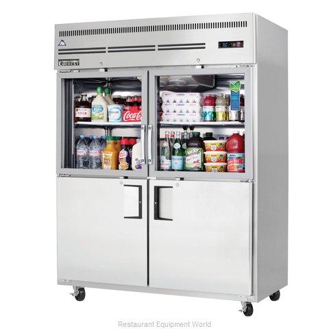 Everest Refrigeration EGSWH4 Refrigerator, Reach-In