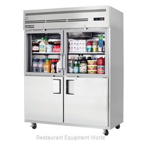 Everest Refrigeration EGSWH4 Refrigerator, Reach-In