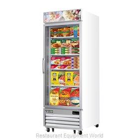 Everest Refrigeration EMGF23 Freezer, Merchandiser