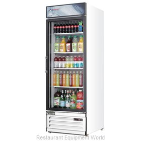 Everest Refrigeration EMGR20 Refrigerator, Merchandiser