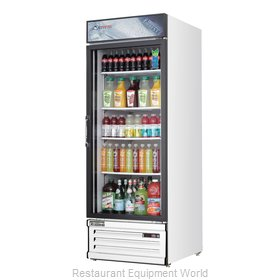 Everest Refrigeration EMGR24 Refrigerator, Merchandiser