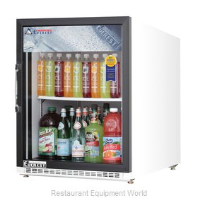 Everest Refrigeration EMGR5 Refrigerator, Merchandiser