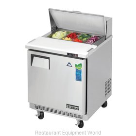 Everest Refrigeration EPBNR1 Refrigerated Counter, Sandwich / Salad Top