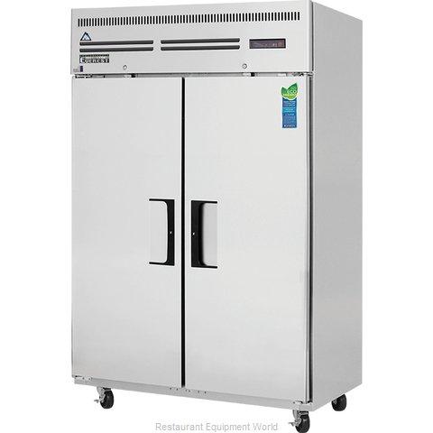 Everest Refrigeration ESF2 Freezer, Reach-In