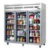 Refrigerador, Vertical <br><span class=fgrey12>(Everest Refrigeration ESGR3A Refrigerator, Reach-In)</span>
