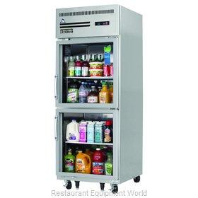 Everest Refrigeration ESGRH2 Refrigerator, Reach-In