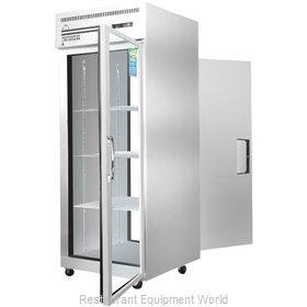 Everest Refrigeration ESPT-1G-1S Refrigerator, Pass-Thru